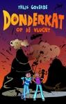 Cover Donderkat op de vlucht