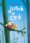 Cover Jorrik de Ork